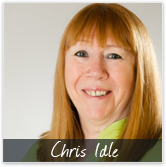 Chris Idle